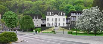 Villa Legrand : on avance !