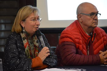 Namur, plan Hiver 2018-2019