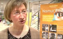 Un spot radio pour Namur'Elles