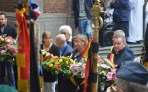 Namur se souvient