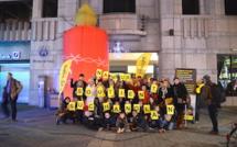Amnesty International : libération de Su Changlan