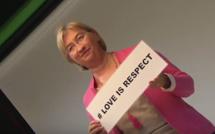 Love is respect : clôture de l'opération