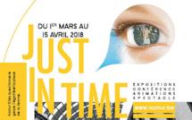 Namur'elles 2018 : un programme varié