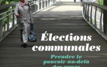La place des femmes à Namur : Axelle apprécie les initiatives