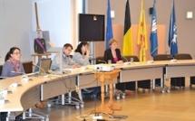 Namur et logement: 2ème réunion de la Plateforme du Logement