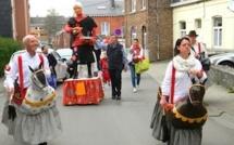 Salzinnes et le carnaval