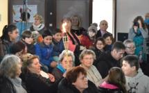 Le Quartier des Balances se mobilise pour Namur'Elles