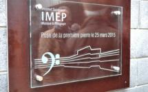 L'IMEP s'étend