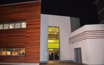 Inauguration de l'IMEP